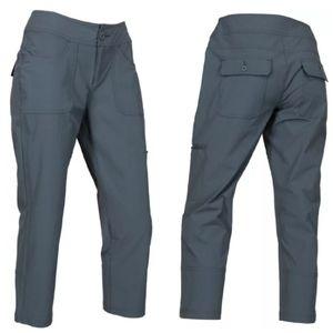 Ascend Stretch Capri Trail/Hiking Pant Size 6